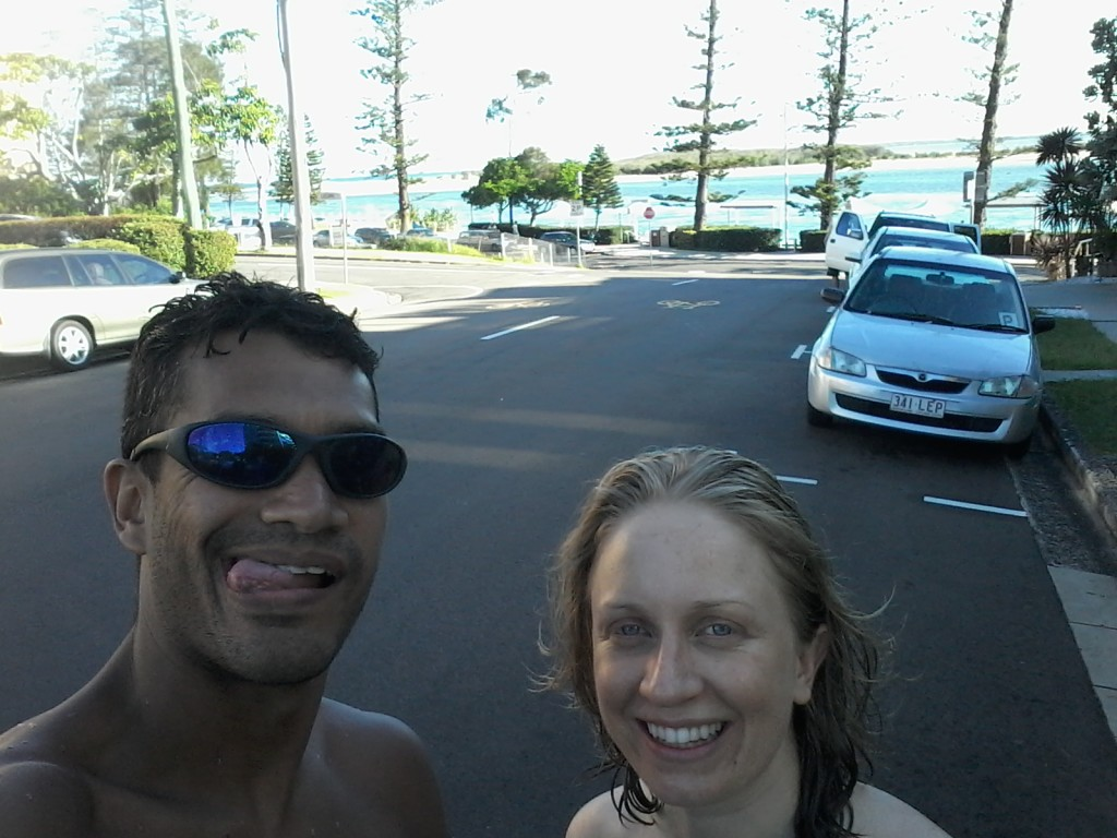 Kings Beach, Caloundra