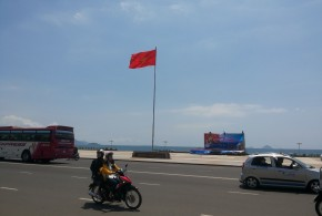 A pleasant surprise in Vietnam: Nha Trang and its beaches