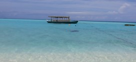 What about private beach in Maldives paying incredible low prices?