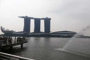 Singapore: the most accessible place in the world!