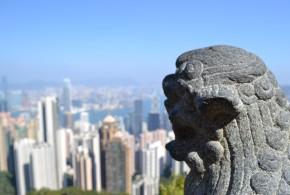 China ou não, Hong Kong é uma pérola do oriente