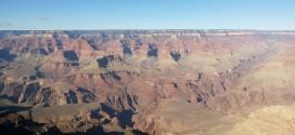 Perca o fôlego com as paisagens do Grand Canyon