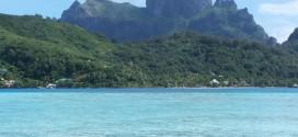 Quanto custa uma viagem para Bora Bora?