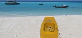 7 coisas que você nunca imaginou sobre as Maldivas