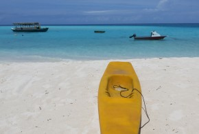 7 things you have never imagined about Maldives