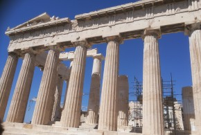 Greece is more than Athens, Mykonos and Santorini