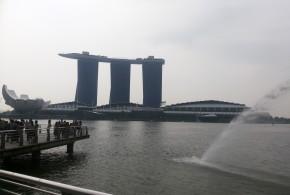Cingapura: o lugar com mais acessibilidade do mundo!